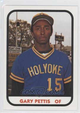 1981 TCMA Minor League #20 - Gaylord Perry