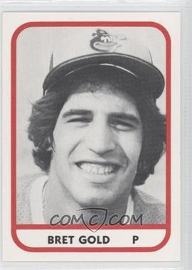 1981 TCMA Minor League #20 - [Missing]