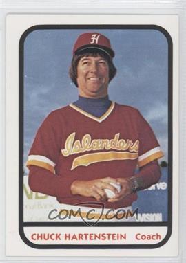 1981 TCMA Minor League #22 - Gabby Hartnett