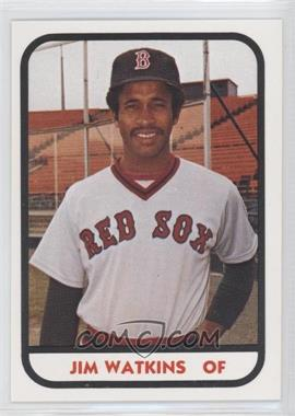 1981 TCMA Minor League #22 - Jimmy Walsh