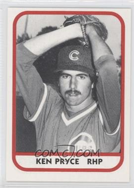 1981 TCMA Minor League #22 - [Missing]