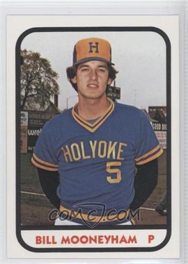 1981 TCMA Minor League #23 - Bill Moloney