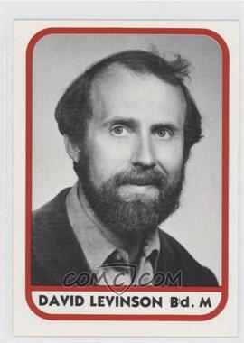 1981 TCMA Minor League #25 - Dave Lemanczyk