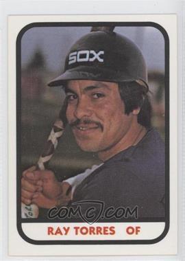 1981 TCMA Minor League #25 - [Missing]