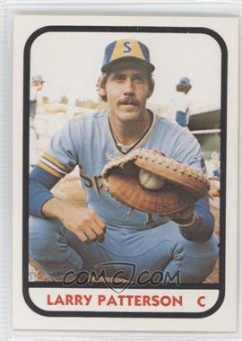 1981 TCMA Minor League #301 - [Missing]