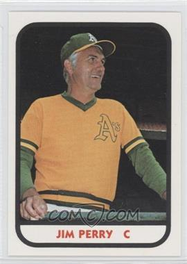 1981 TCMA Minor League #31 - [Missing]