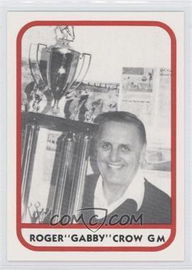 1981 TCMA Minor League #32 - Rod Craig