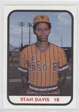 1981 TCMA Minor League #6 - Storm Davis