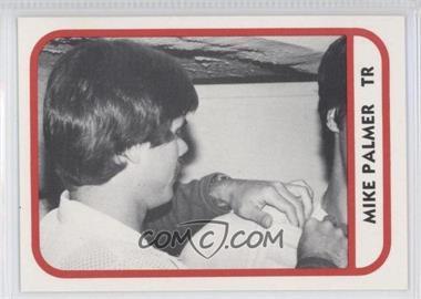 1981 TCMA Minor League #672 - Mike Palmer