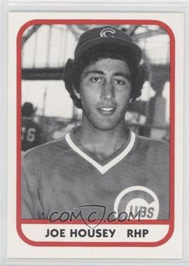 1981 TCMA Minor League #692 - Joe Housey