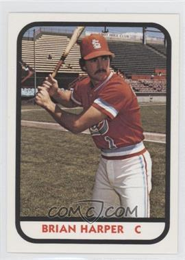 1981 TCMA Minor League #726 - [Missing]