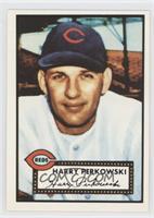 Harry Perkowski