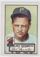 Bill Howerton