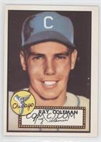 Ray Coleman