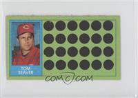 Tom Seaver (Ball-Strike Indicator)