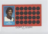 Jim Palmer (Topps Super Sports Card Locker)