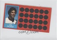 Jim Palmer (Topps Super Sports Card Locker)