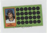 Lee Mazzilli