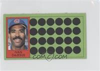 Ivan DeJesus (Baseball Hat Offer!)