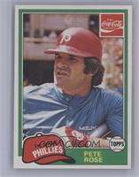 Pete Rose [Near Mint‑Mint+]