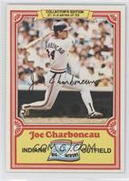 Joe Charboneau
