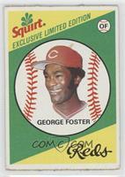 George Foster