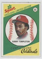 Garry Templeton