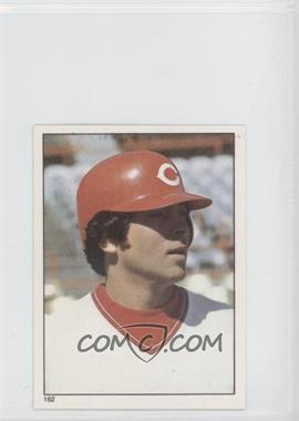 1981 Topps Stickers #162 - Dave Collins