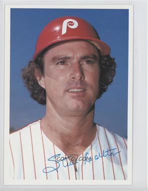 1981 Topps Super Home Team - [Base] #STCA - Steve Carlton