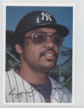 1981 Topps Super Home Team #REJA - Reggie Jackson