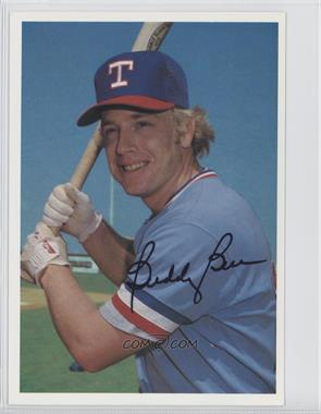 1981 Topps Super National #BUBE - Buddy Bell