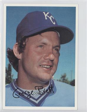 1981 Topps Super National #GEBR - George Brett