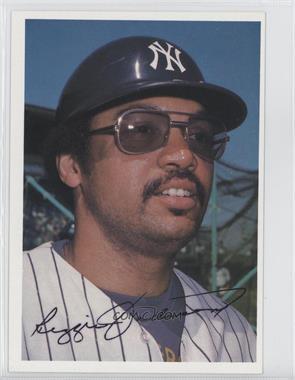 1981 Topps Super National #REJA - Reggie Jackson