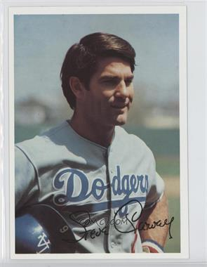 1981 Topps Super National #STGA - Steve Garvey