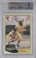 Willie Stargell [BGS 9]