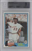 Eddie Murray [BGS 9]