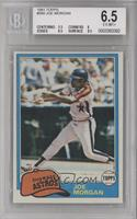 Joe Morgan [BGS 6.5]