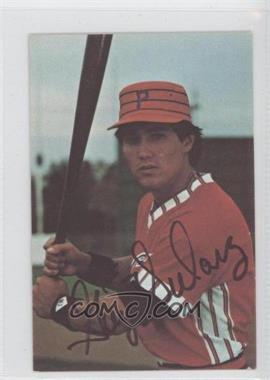 1981 Valley National Bank Phoenix Giants - [Base] #15 - Guy Sularz