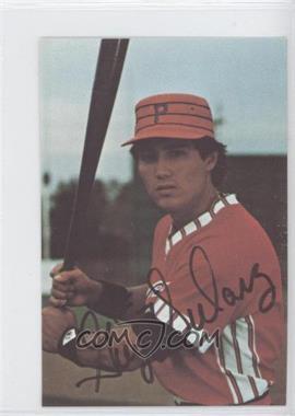 1981 Valley National Bank Phoenix Giants #15 - Guy Sularz