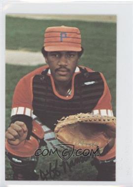 1981 Valley National Bank Phoenix Giants #22 - Jeff Ransom