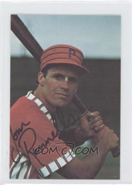 1981 Valley National Bank Phoenix Giants #23 - Tom Runnells