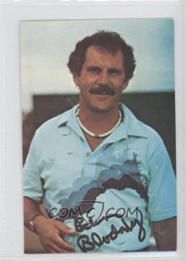 1981 Valley National Bank Phoenix Giants #27 - Ethan Blackaby