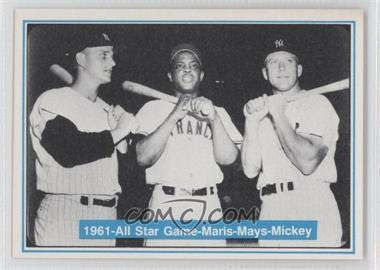 1982 ASA The Mickey Mantle Story #41 - [Missing]