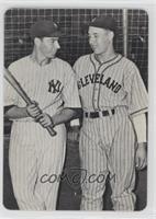 Bob Ferris, Joe DiMaggio