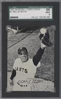 Willie Mays [SGC 96]