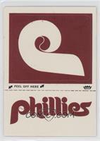 Philadelphia Phillies logo (hat logo)
