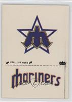 Seattle Mariners Hat Emblem