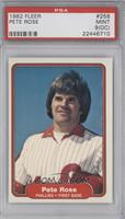Pete Rose [PSA 9 (OC)]