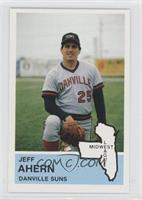 Jeff Ahern