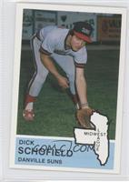 Dick Schofield